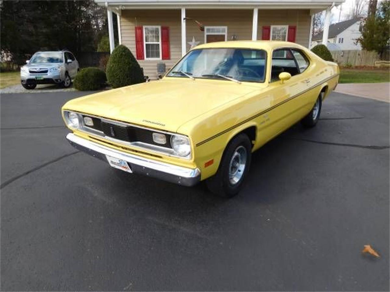 1970 Plymouth Duster For Sale