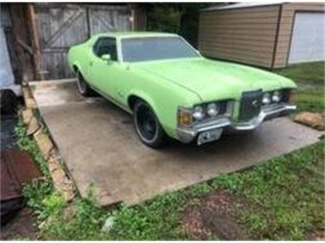 Picture of '71 Cougar - PJMS