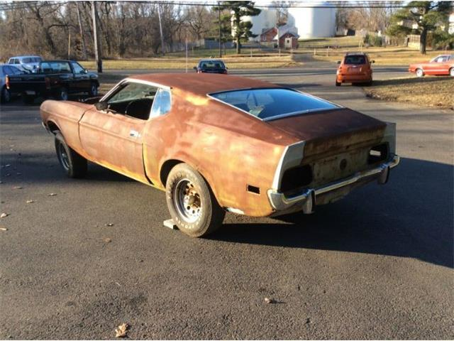 Picture of Classic '72 Ford Mustang - $4,495.00 Offered by  - PJMX