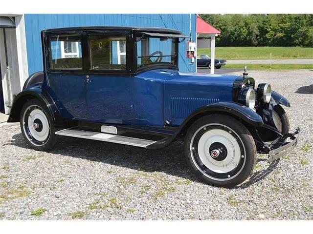 Picture of Classic 1923 Rickenbacker B6 located in Malone New York - PICP
