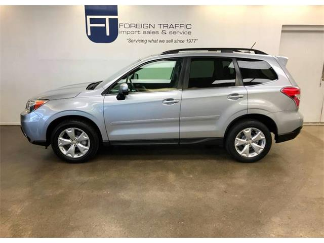 Picture of '14 Subaru Forester Offered by  - PICR