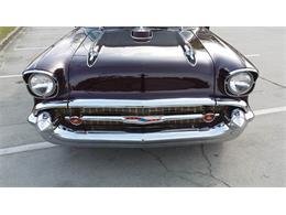 Picture of Classic 1957 Bel Air located in Maryland - $35,900.00 Offered by Eric's Muscle Cars - PJNK
