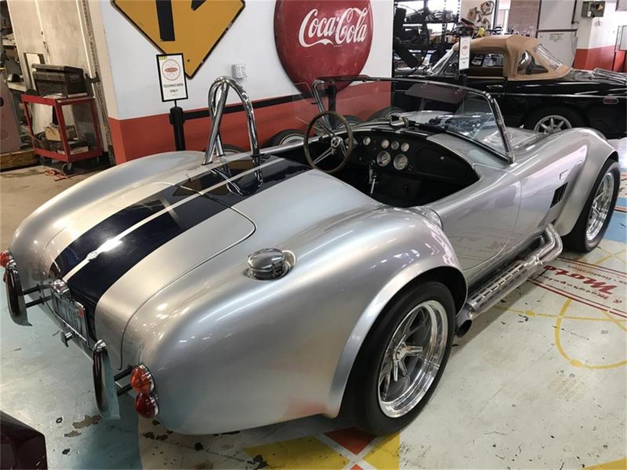 Large Picture of '67 Cobra Replica - PJNN