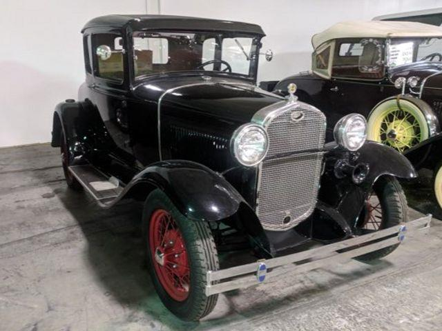 Picture of '31 Model A - PJNO