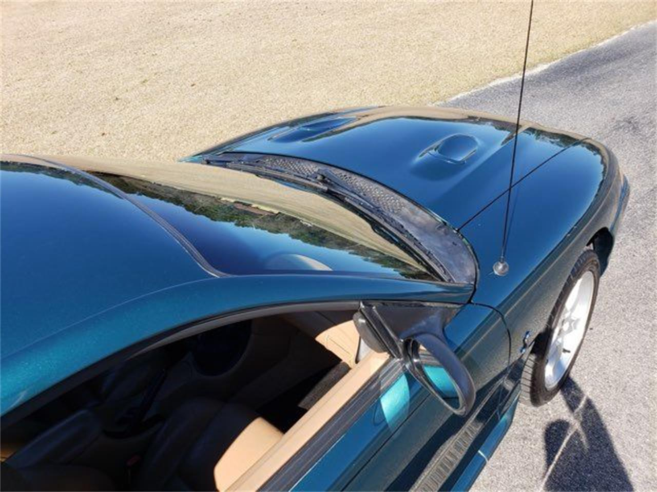Large Picture of 1997 Ford Mustang Offered by I-95 Muscle - PJNP
