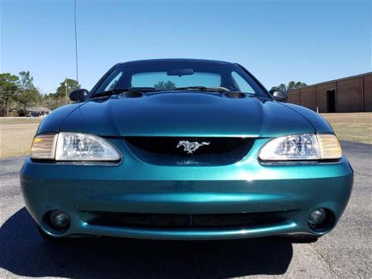 Large Picture of '97 Ford Mustang located in North Carolina - $7,995.00 Offered by I-95 Muscle - PJNP