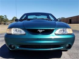 Picture of '97 Mustang located in North Carolina Offered by I-95 Muscle - PJNP