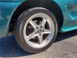 Picture of 1997 Ford Mustang located in Hope Mills North Carolina Offered by I-95 Muscle - PJNP