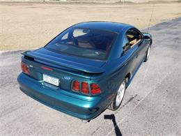 Picture of 1997 Ford Mustang - PJNP
