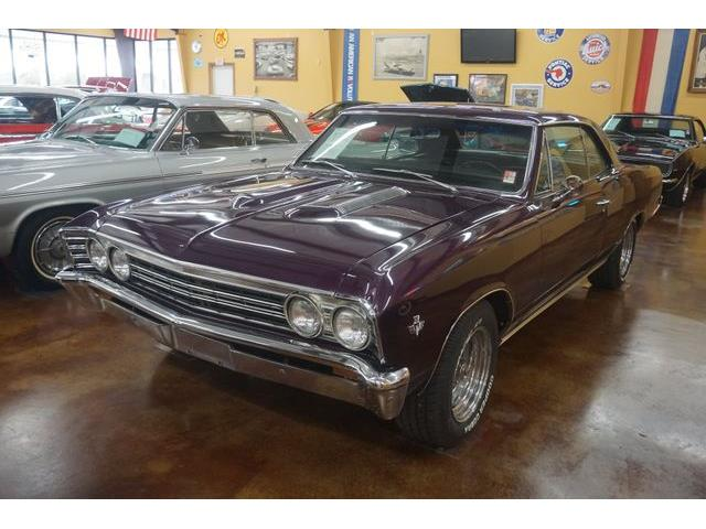 Picture of '67 Chevelle - PJNV