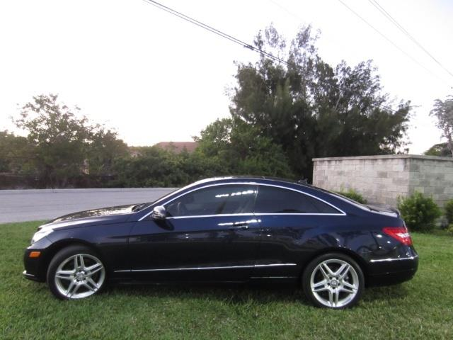 Picture of 2013 E-Class located in Florida - $18,901.00 Offered by  - PJNW