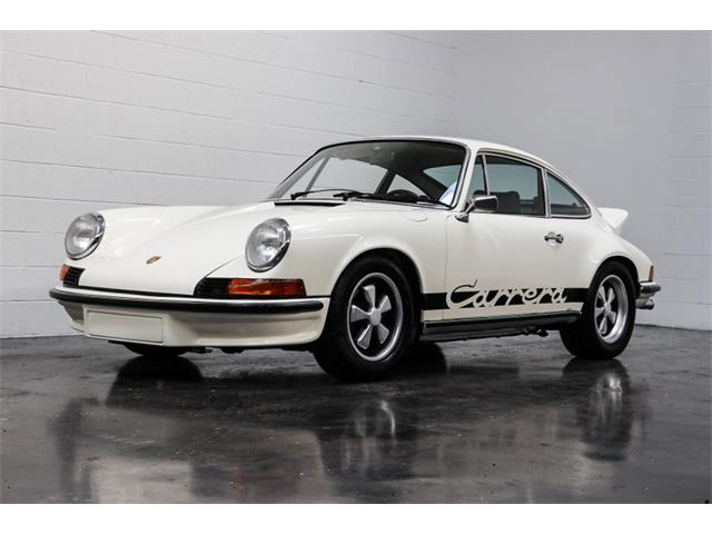 Picture of '73 911 - PJNZ