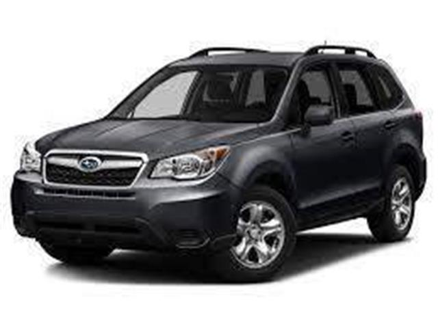 Picture of 2014 Forester - $15,499.00 Offered by  - PICT