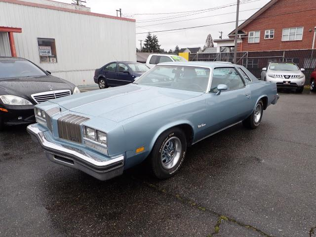 Picture of '77 Cutlass Supreme - PJOH