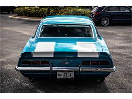 Picture of '69 Camaro Z28 - PICW