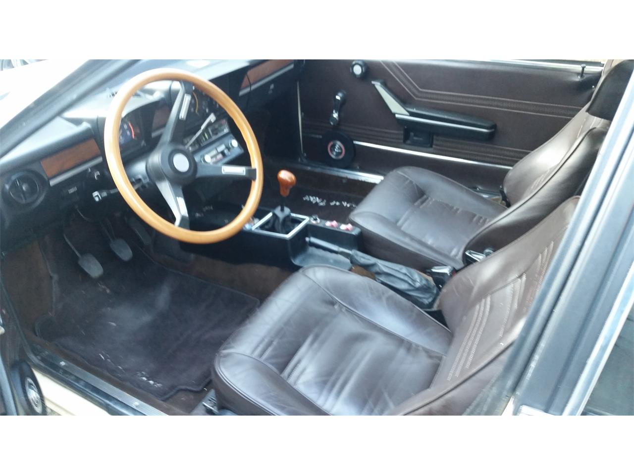 Large Picture of '78 Sprint Veloce - PJP0
