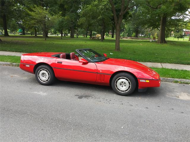 Picture of '86 Corvette located in Delaware - $10,000.00 - PJP3
