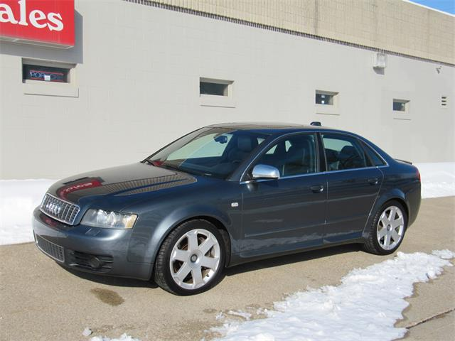 Picture of '04 S4 - PJP6