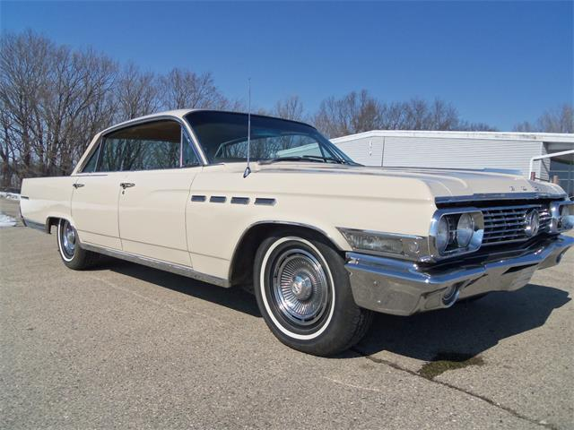 Picture of '63 Electra 225 - PJP9