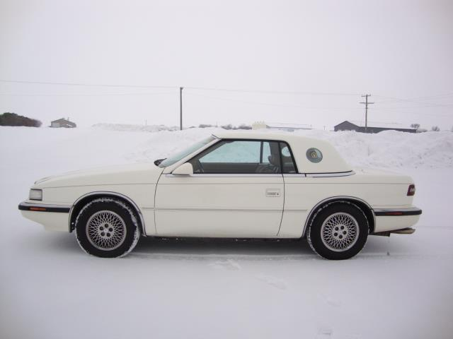 Picture of '91 TC by Maserati - PJPD