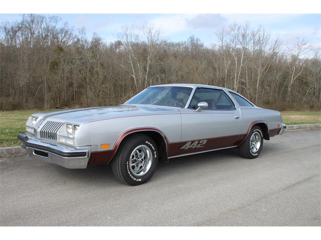 Picture of '76 Oldsmobile 442 - PICY