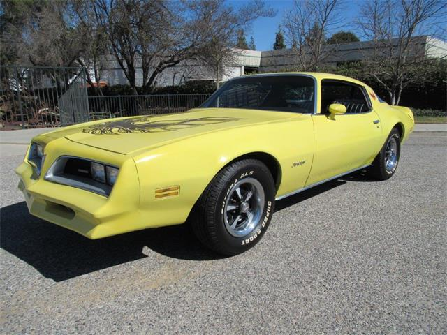 Picture of '78 Firebird located in California - $12,900.00 - PJPG