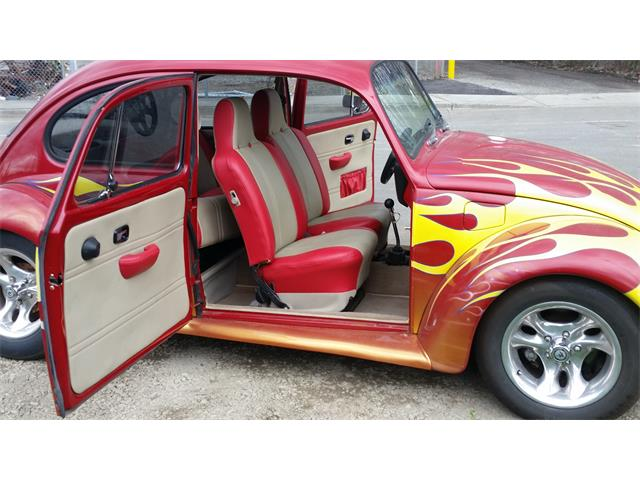 Picture of '79 Beetle - PJPL