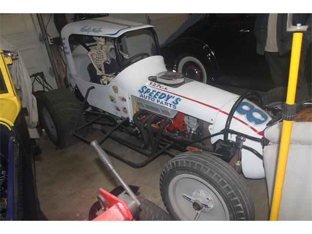 Picture of '62 Sprint Race Car - $15,950.00 Offered by  - PJPN