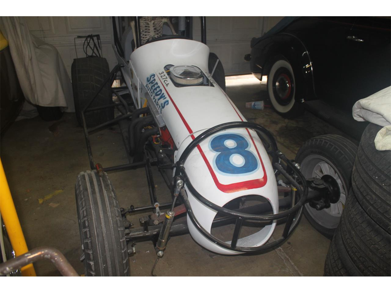 For Sale: 1962 Sprint Race Car in Carnation, Washington