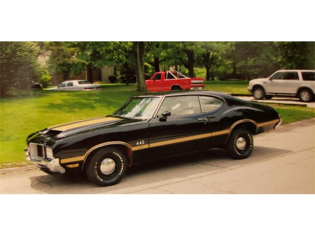 Classic Oldsmobile 442 W-30 for Sale on ClassicCars com on