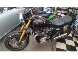 Picture of '73 Motorcycle - PJPX
