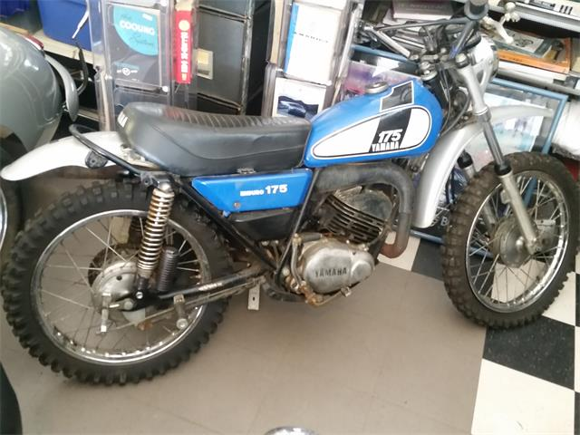 Picture of '74 Dirt Bike - PJPY