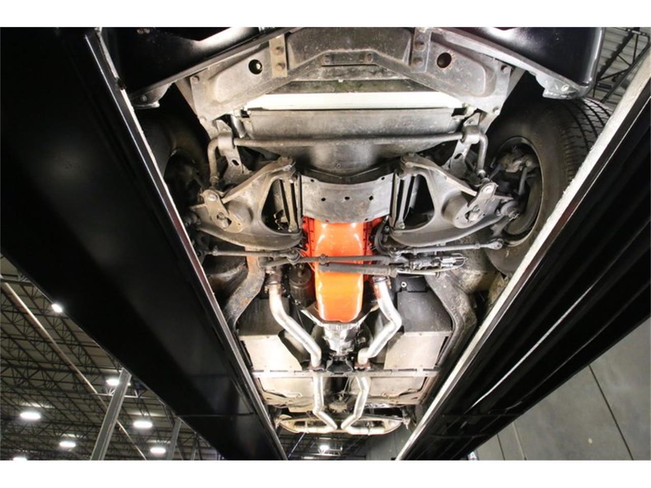 Large Picture of '69 Corvette - PJQ2