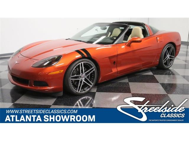 Picture of 2006 Corvette - $29,995.00 Offered by  - PJQ5