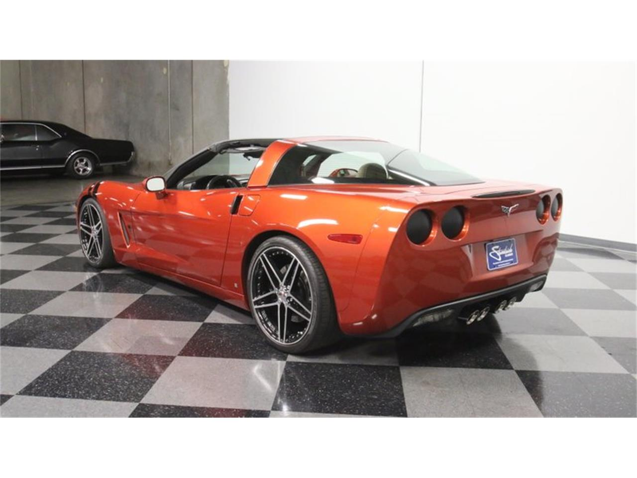 Large Picture of '06 Corvette - PJQ5