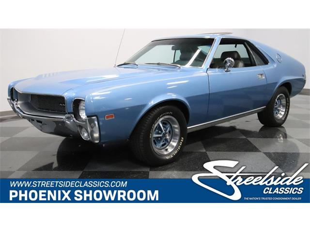 Picture of '69 AMX - PJQ9