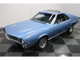 Picture of '69 AMC AMX located in Arizona - $39,995.00 - PJQ9