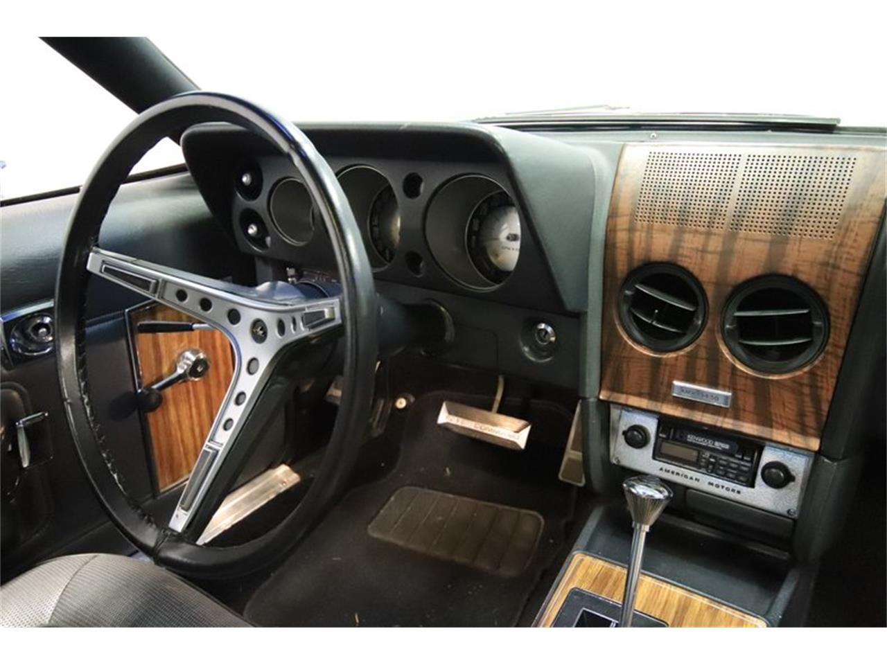 Large Picture of 1969 AMC AMX - PJQ9