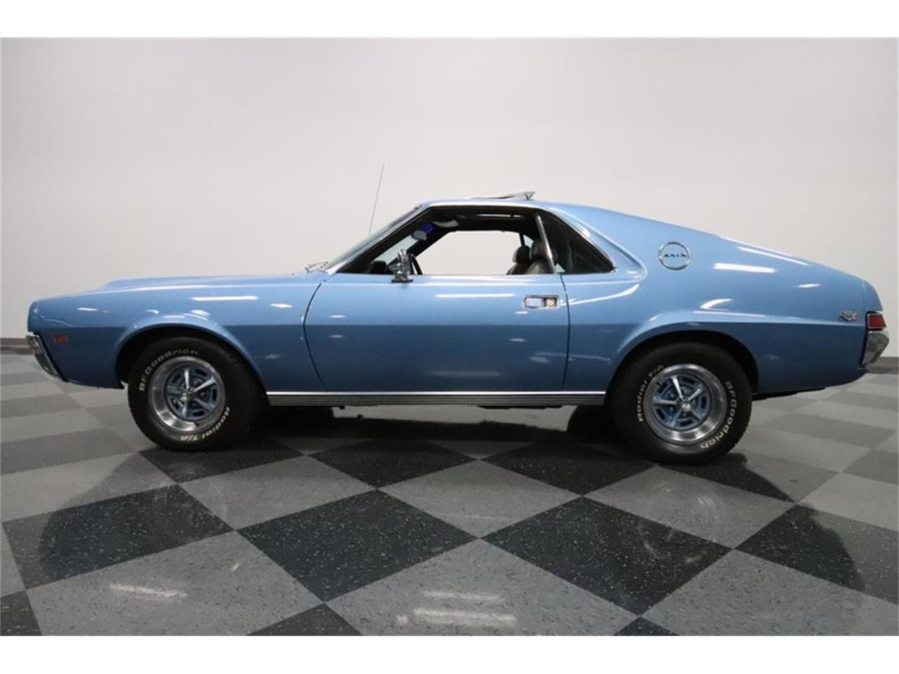 Large Picture of Classic 1969 AMC AMX located in Arizona Offered by Streetside Classics - Phoenix - PJQ9
