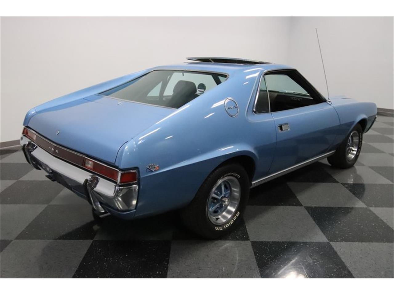 Large Picture of Classic '69 AMX Offered by Streetside Classics - Phoenix - PJQ9
