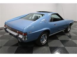 Picture of 1969 AMX located in Mesa Arizona - PJQ9