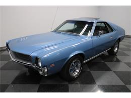 Picture of Classic '69 AMC AMX located in Mesa Arizona - $39,995.00 Offered by Streetside Classics - Phoenix - PJQ9