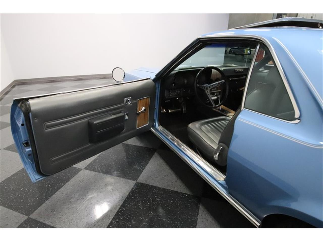 Large Picture of Classic 1969 AMC AMX located in Arizona - $39,995.00 - PJQ9