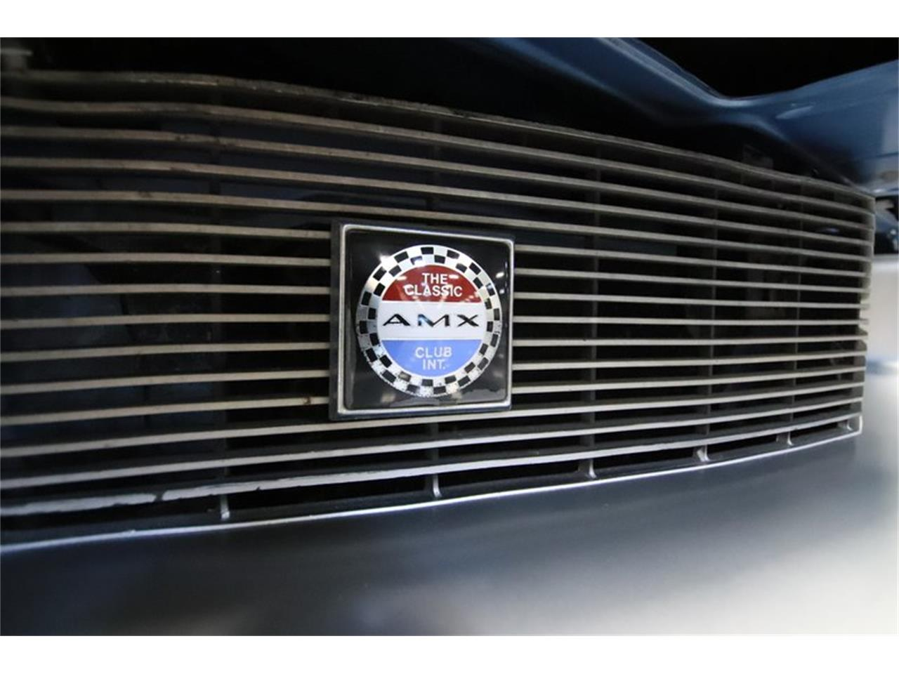 Large Picture of '69 AMC AMX located in Mesa Arizona - $39,995.00 - PJQ9
