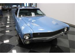 Picture of 1969 AMX - $39,995.00 Offered by Streetside Classics - Phoenix - PJQ9