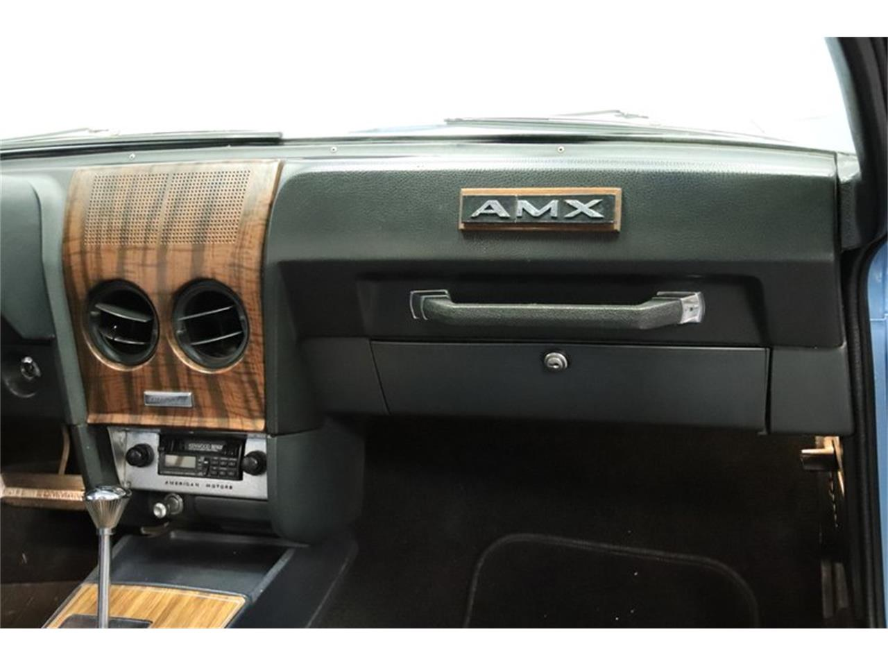 Large Picture of 1969 AMX located in Arizona Offered by Streetside Classics - Phoenix - PJQ9
