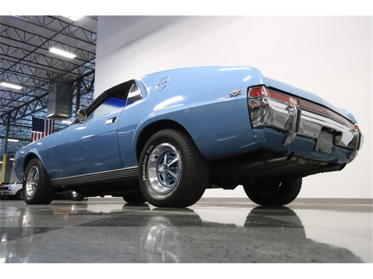 Large Picture of Classic 1969 AMX - $39,995.00 Offered by Streetside Classics - Phoenix - PJQ9