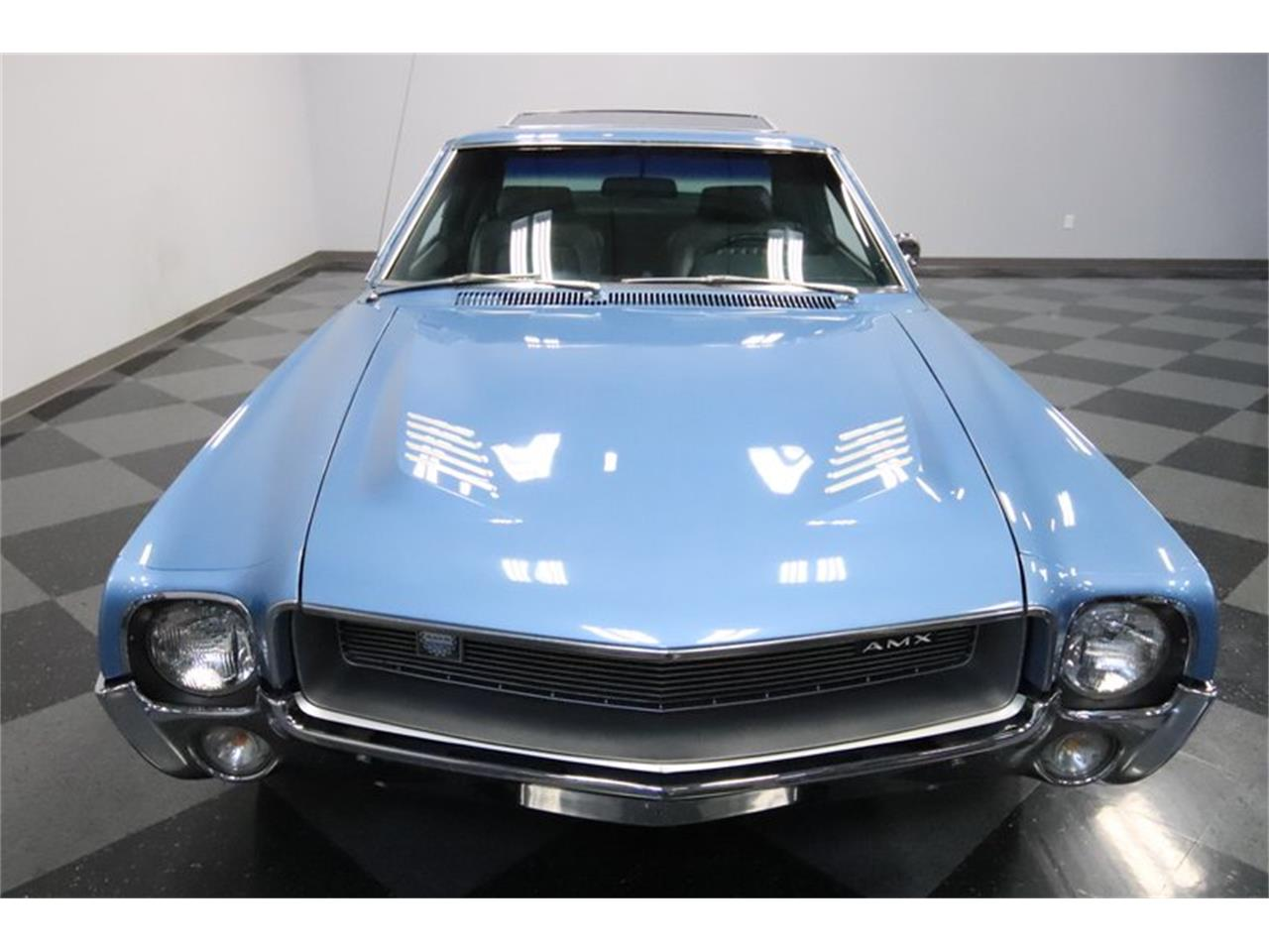 Large Picture of Classic 1969 AMC AMX - PJQ9