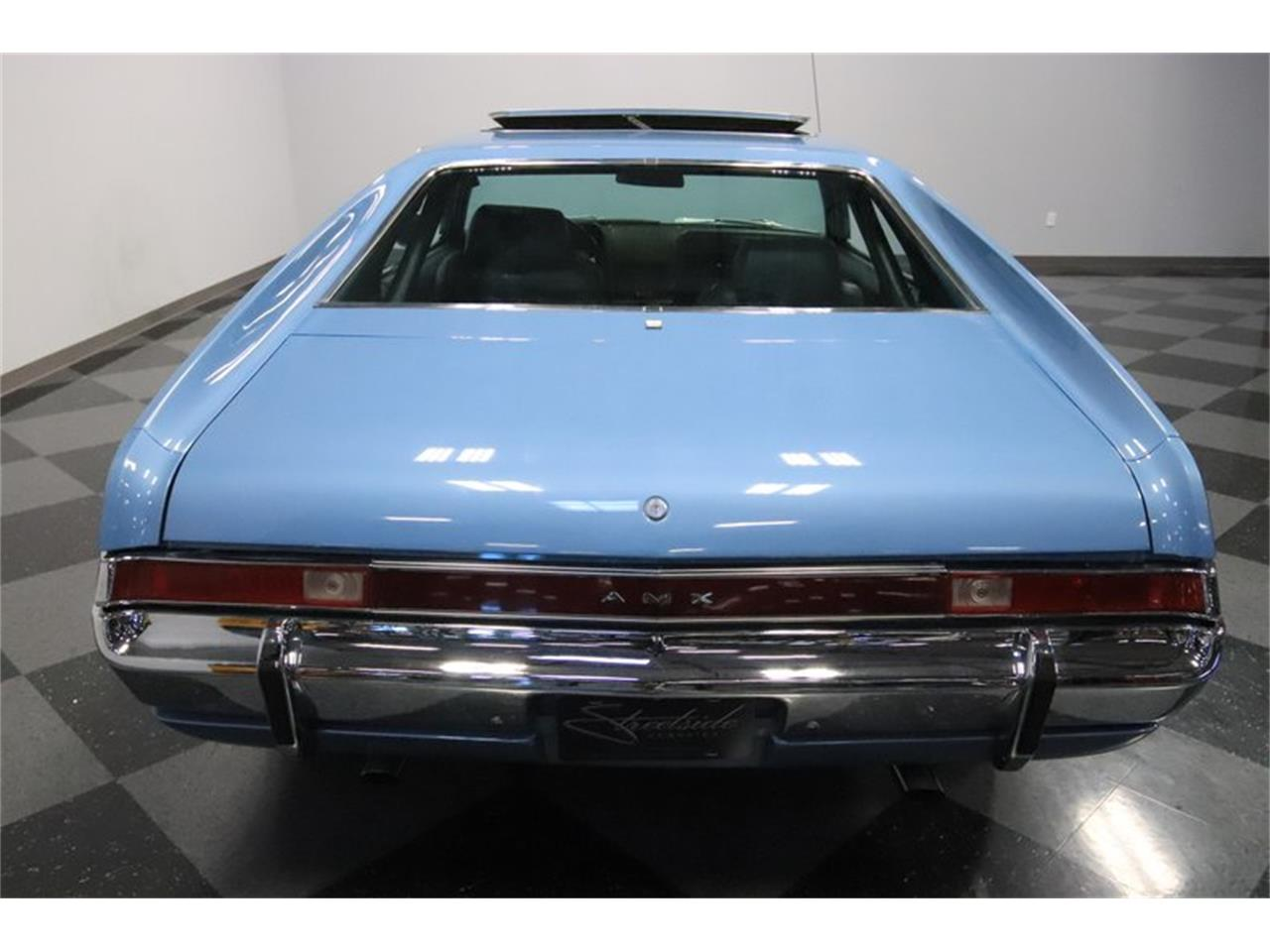 Large Picture of Classic '69 AMX located in Arizona - $39,995.00 - PJQ9