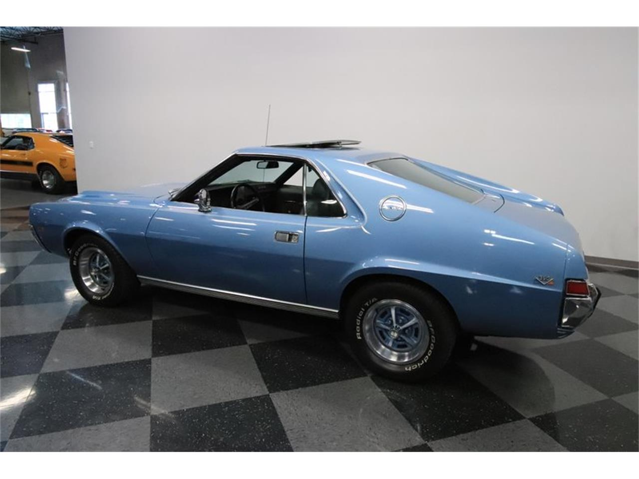 Large Picture of Classic '69 AMX located in Mesa Arizona - PJQ9